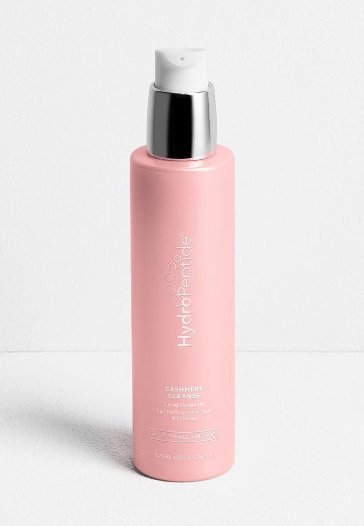 Cashmere cleanse – Очищающее средство для лица